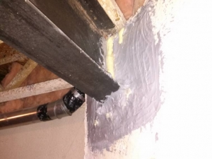 Basement Crack Repair in Washtenaw County, MI
