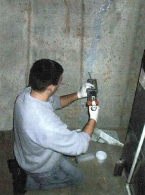 basement crack repair michigan customer testimonials